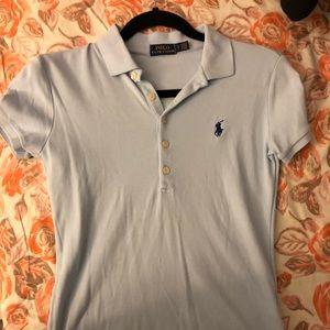 Ralph Lauren Women Polo